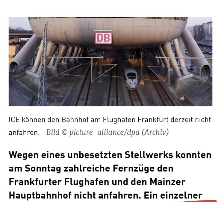 DB Management must be fired !