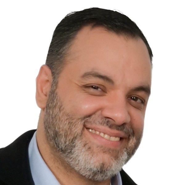 Marc Hammoud